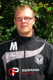 Martin Möst (MSC Puma Kuppenheim) Mechaniker
