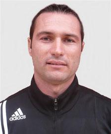 Gerald Meyer Trainer