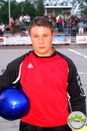 Mikhail Grebenjuk TW # 1