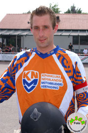 Platz 2:  Stan Looijmans # 3