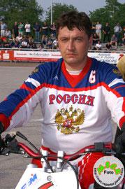 Vladimir Tsarev (K) # 9