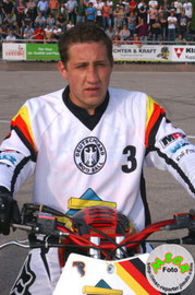 Andre Retich (MSC Ubstadt) # 3