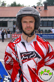 Gilles Soleihac TW # 1