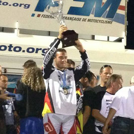 Platz 7:  Jan Zoll (MSC Philippsburg)