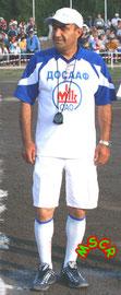 Georgij Oganyants Referee