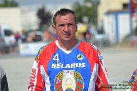 Platz 4:  Nikolai Bojko  (Lokomotiv / RUS) # 4