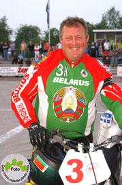 Platz 2:  Anton Vlasovets (Automobilist) # 3 (K)
