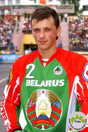 Platz 1:  Vitaliy Kashkacha (Robion / F) # 2