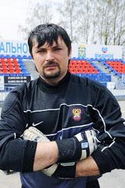 Alexander Sosnitsky TW # 1