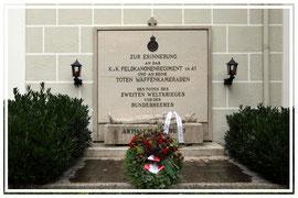 Gedenktag Feldkanonenregiment 41