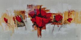 Fleurig - 120x60 cm