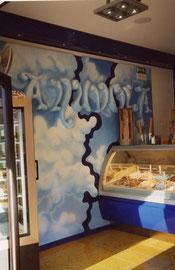 gelateria La Nuvola