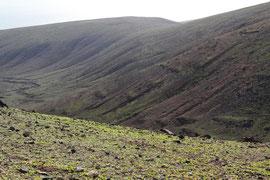Achajes Gebirge