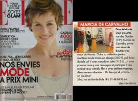 Elle Magazine - France