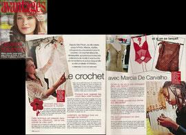 Avantages Magazine - France