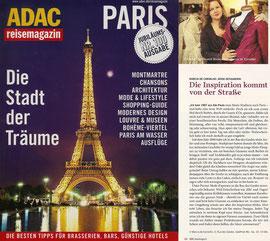 ADAC Magazine - Allemagne