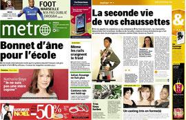 Journal Métro - France