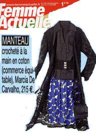 Femme Actuelle Magazine - France