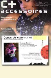 C+ Accessoires Magazine - France