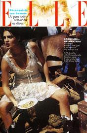 Elle Magazine - Brésil