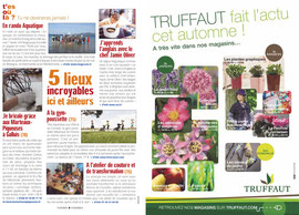 Voisin Voisines Magazine - France
