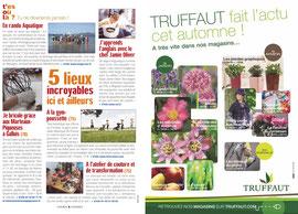 Voisin Voisines Magazine - France