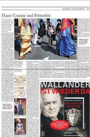 Journal Frankfurter Allgemeine Zeitung - Allemagne