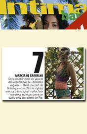 Intima Magazine - France