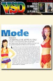 VSD Magazine - France
