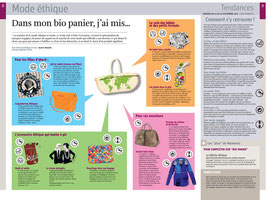 La Libre Magazine - Belgique