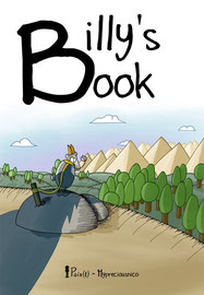 Billy's Book 1