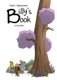 "Billy's Book 3 - ""Le Yaa Baa"""