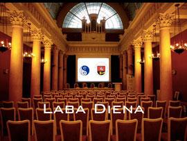 Tagungsort: Universität Vilnius