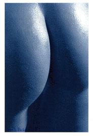 """""""o. T."""" B / WVZ 3.597 / datiert 2003 / Tintenstrahldruck einer am PC-bearbeiteten Fotografie auf Papier / Maße b 21,0 cm * h 29,7 cm"""