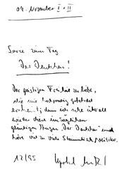 """Vorblatt zur Serie """"Zum Tag der Deutschen"""" aus 12/95"""