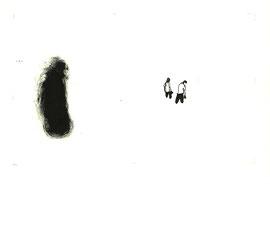 Ghost II (29x40cm)