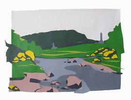 Glendalough (83,5x56,5cm)