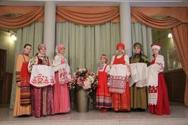 «Краса России»