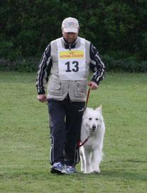 Landesmeisterschaft SVÖ Schwechat 2008