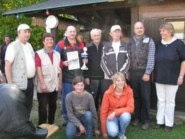 Vergleichswettkampf Gr. Schweinbarth 2008
