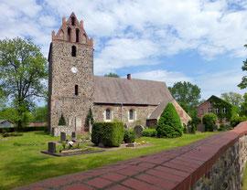Dorfkirche Börnicke