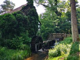 Bremsdorfer Mühle