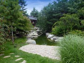 Gärten der Welt - Koreanischer Garten, Berlin Marzahn-Hellersdorf