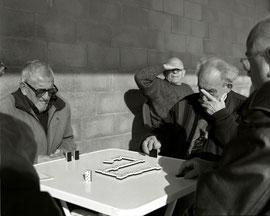 Barcelona-el juego dominó