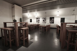 Stadion Restaurant Zug 94 - Lokal