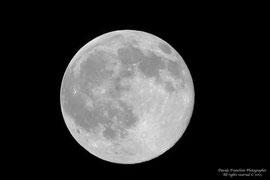 Luna piena 30/31 agosto 2015