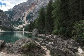 Lago di Braies - Val di Braies
