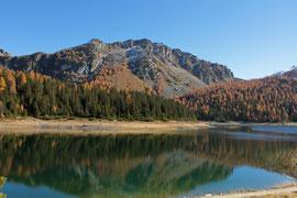 Lago Palù (Valmalenco)