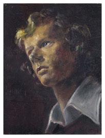Zelf, 1976, a/p, 17,5x23,5cm, ntk