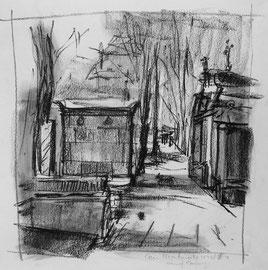 Cimetiëre Montmartre,